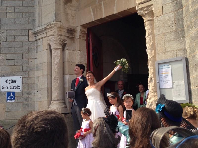 Le mariage de paola - 2 10